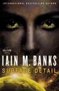 Banks: Surface Detail (cover)
