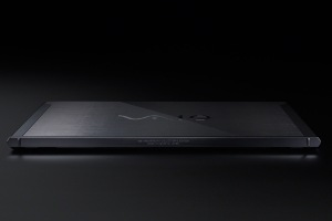 Vaio Z, Mid-2012, Collector's Edition