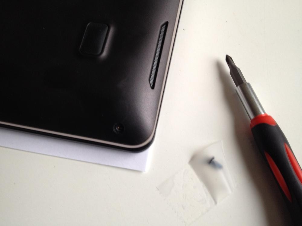 Vivobook SSD upgrade (3/5)