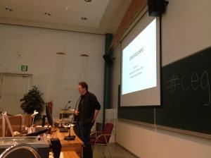 Critical Evaluation of Game Studies: Bart Simon