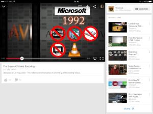 Tinkernut: The Basics of Video Encoding