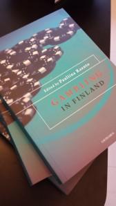 Gambling in Finland (Gaudeamus)
