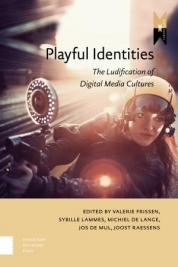 Playful Identities (cover)