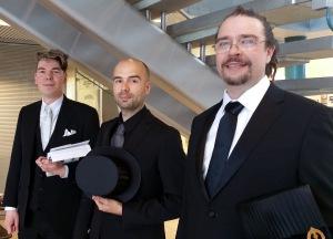 Jaakko Stenros, Miguel Sicart, Frans Mäyrä