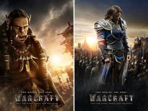 Warcraft: The Beginning © NBCUniversal