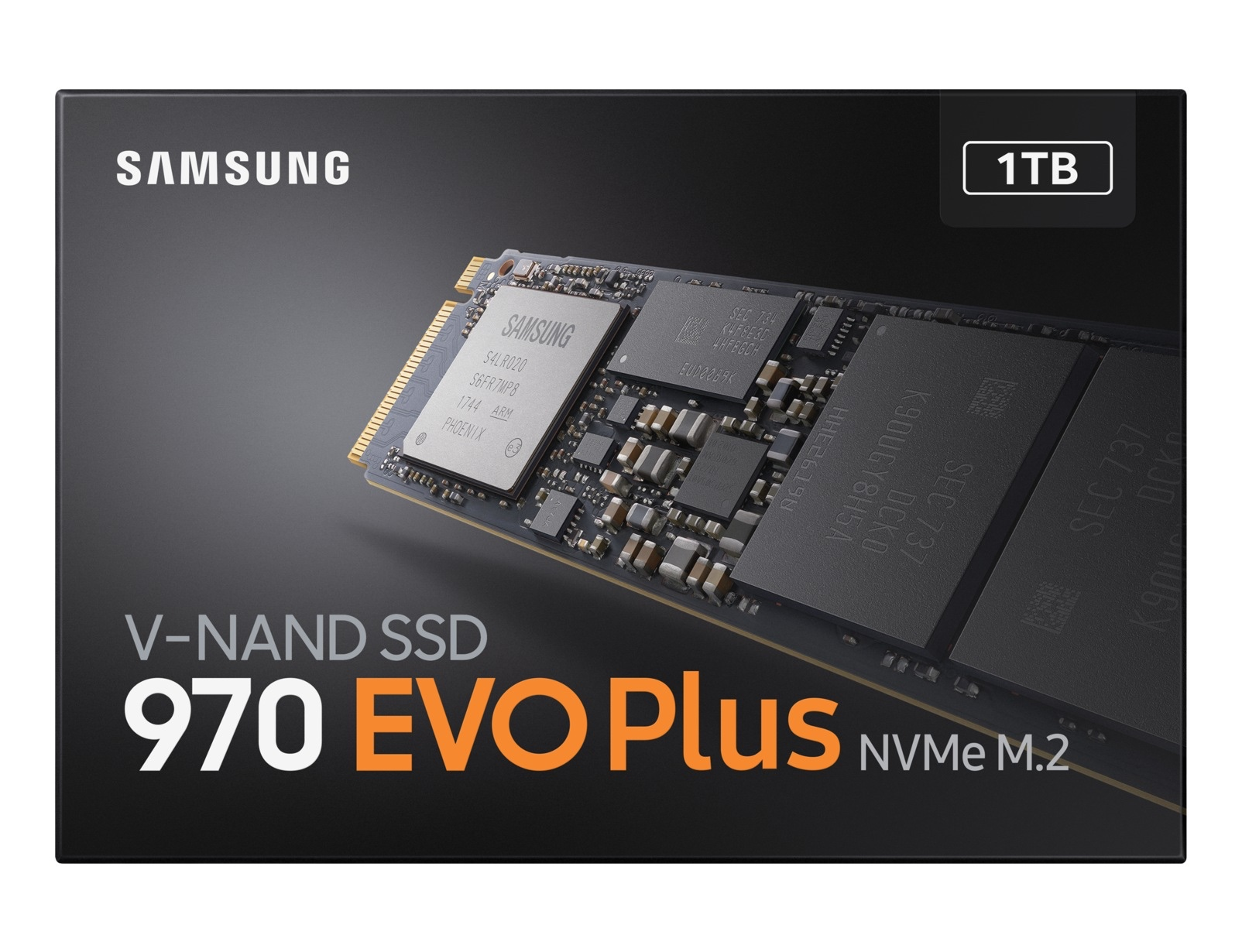 Switching to NVMe SSD – frans goes blog